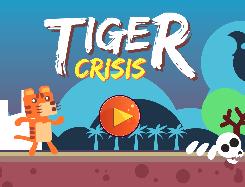 1. Tiger Crisis