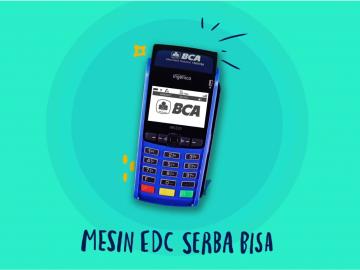 BCA EDC