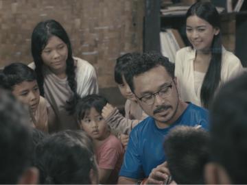 Buku Untuk Indonesia